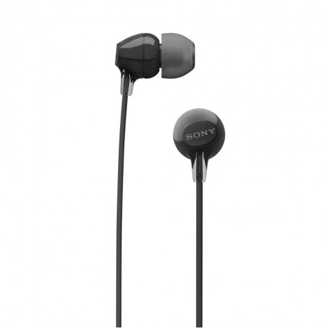 Sony WI-C300 Black Wireless In-ear  Headphones WI-C300/B (Original) from Sony Malaysia