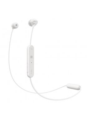 Sony WI-C300 White Wireless In-ear Sports Headphones WI-C300/W (Original) from Sony Malaysia