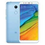 (DISPLAY) Xiaomi Redmi 5 Smartphone 3GB RAM 32GB Blue Colour (Original) 1 Year Warranty By Mi Malaysia