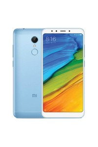 (DISPLAY) Xiaomi Redmi 5 Smartphone 3GB RAM 32GB Blue Colour (Original) 1 Year Warranty By Mi Malaysia