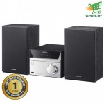 Sony CMT-SBT20 Hi-Fi System With Bluetooth Black Colour (Original) 1 Year Warranty By Sony Malaysia