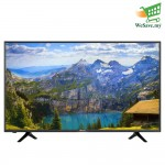 *Display Set* LAST UNIT Hisense 43N3000UW 43'' Ultra 4K UHD Flat Smart LED TV (Original) 2 Years Warranty By Hisense Malaysia