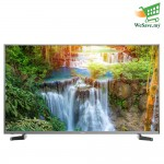 Hisense 55M5010UW 55'' 4K UHD Flat Smart LED TV (Original) 2 Years Warranty By Hisense Malaysia
