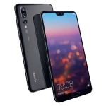 Huawei P20 Pro Smartphone 6GB RAM 128GB Black Colour (Original) 1 Year Warranty By Huawei Malaysia