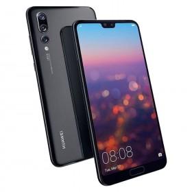Huawei P20 Pro Smartphone 6GB RAM 128GB Black Colour (Original) 1 Year Warranty By Huawei Malaysia