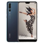 Huawei P20 Pro Smartphone 6GB RAM 128GB Midnight Blue Colour (Original) 1 Year Warranty By Huawei Malaysia