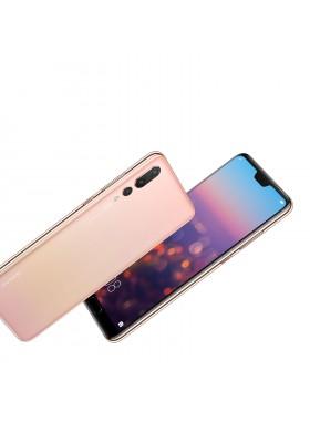 (PRE-ORDER) Huawei P20 Pro Smartphone 6GB RAM 128GB Champagne Gold Colour (Original) 1 Year Warranty By Huawei Malaysia