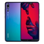 Huawei P20 Pro Smartphone 6GB RAM 128GB Twilight Colour (Original) 1 Year Warranty By Huawei Malaysia