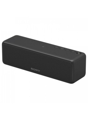 Sony SRS-HG1/B Portable Wireless Speaker h.ear go with Wi-Fi® & Hi-Res Audio SRS-HG1 (Original) by Sony Malaysia - Black Colour