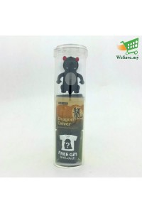 Bone USB Stick - Black Dragon - 8GB Flash Drive / Pen Drive / Thumb Drive / Flash Stick / Memory Stick from Bone Collection