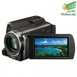 (CLEARANCE) Sony HDR-XR150E Handycam HD Flash Memory PAL Camcorder