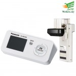 Panasonic VL-SDM100 Wireless Door Camera (Original)