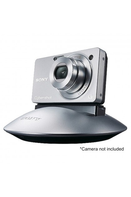 (DISPLAY UNIT) Sony IPT-DS1 Party-shot Photographer / Digital Camera Docking Station For DSC-TX1 & WX1 Cameras