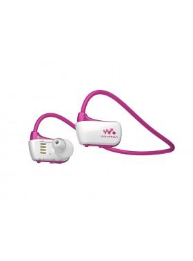 *One Last Unit!* Sony NWZ-W273S Pink MP3 Player 4GB Waterproof Walkman NWZ-W273S/P (Original) from Sony Malaysia