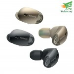Sony WF-1000X Wireless Noise-Canceling Headphones (Original) from Sony Malaysia