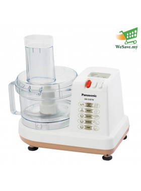 Panasonic MK-5087M Food Processor (Original)