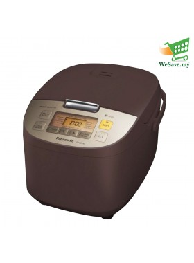*Display Unit* Panasonic SR-ZS185 Rice Cooker 1.8L (Original)