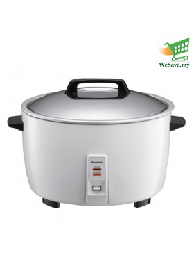 *Display Unit* Panasonic SR-GA412WSKN Rice Cooker 4.2L (Original)