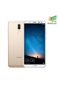 Huawei Nova 2i Smartphone 4GB RAM 64GB Gold Colour (Original) 1 Year Warranty By Huawei Malaysia