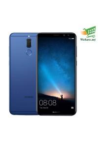 Huawei Nova 2i Smartphone 4GB RAM 64GB Blue Colour (Original) 1 Year Warranty By Huawei Malaysia
