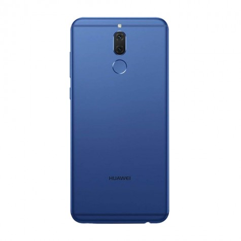 (DISPLAY) Huawei Nova 2i Smartphone 4GB RAM 64GB Blue Colour (Original) 1 Year Warranty By Huawei Malaysia