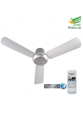 Panasonic F-M12D2 Bayu JR 3-Blade Baby Ceiling Fan- No Hook (Original)