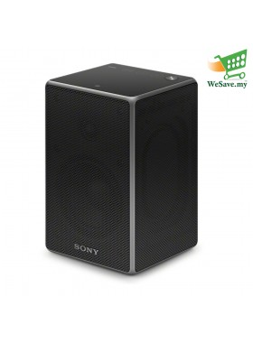 (DISPLAY) Sony SRS-ZR5 Portable Wireless Bluetooth / Wi-Fi Speaker Black Colour (Original) by Sony Malaysia