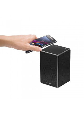 (DISPLAY) Sony SRS-ZR5 Portable Wireless Bluetooth / Wi-Fi Speaker Black Colour (Original) by Sony Malaysia
