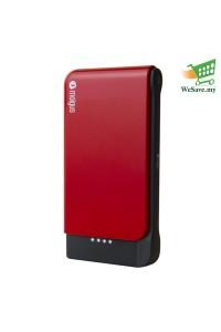 (DISPLAY UNIT) Moigus 8100mAh Power Bank Red Colour (Original)
