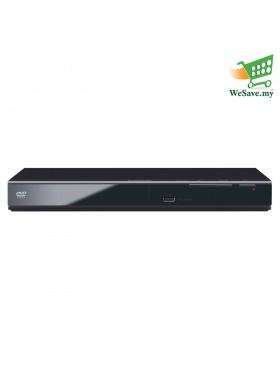 Panasonic S500GA-K DVD Player (Original)