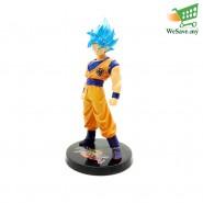 Figure Action Dragon Ball FighterZ SSGSS Goku - Miniature