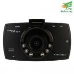 Car Camera Camcorder DVR Dash Cam (WITHOUT NIGHT VISION) Recorder Black Colour (Original)