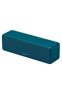 (DISPLAY) Sony SRS-HG1 Viridian Blue Portable Wireless Speaker h.ear go with Wi-Fi® & Hi-Res Audio SRS-HG1/L (Original) by Sony Malaysia