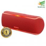 Sony SRS-XB21 Red EXTRA BASS Portable BLUETOOTH Speaker SRS-XB21/R (Original) Warranty From Sony Malaysia