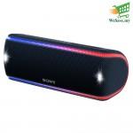 Sony SRS-XB31 Black EXTRA BASS Portable Wireless BLUETOOTH Speaker SRS-XB31/B (Original) Warranty From Sony Malaysia
