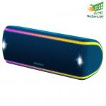 Sony SRS-XB31 Blue EXTRA BASS Portable Wireless BLUETOOTH Speaker SRS-XB31/L (Original) Warranty From Sony Malaysia