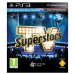Sony PS3 Game TV Superstars Playstation 3 (Original)
