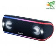 Sony SRS-XB41 Black EXTRA BASS Portable BLUETOOTH Speaker SRS-XB41/B (Original) Warranty From Sony Malaysia