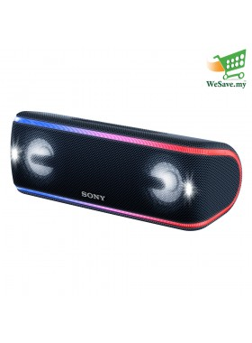 Sony SRS-XB41 Black EXTRA BASS Portable BLUETOOTH Speaker SRS-XB41/B (Original) Warranty From Sony Malaysia