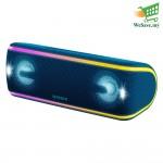 Sony SRS-XB41 Blue EXTRA BASS Portable BLUETOOTH Speaker SRS-XB41/L (Original) Warranty From Sony Malaysia