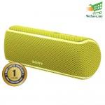 Sony SRS-XB21 Yellow EXTRA BASS Portable BLUETOOTH Speaker SRS-XB21/Y (Original) Warranty From Sony Malaysia