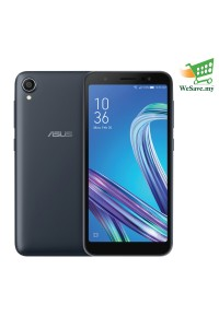 Asus Zenfone Live (L1) Smartphone ZA550KL 1GB RAM 16GB Black Colour (Original) 1 Year Warranty By Asus Malaysia