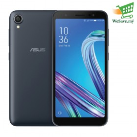 Asus Zenfone Live (L1) Smartphone ZA550KL 1GB RAM 16GB Black Colour (Original) 1 Year Warranty By Asus Malaysia