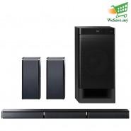 Sony HT-RT3 Home Theatre & Soundbar System 5.1ch Home Cinema System with Bluetooth (Original)1 Year Warranty By Sony Malaysia
