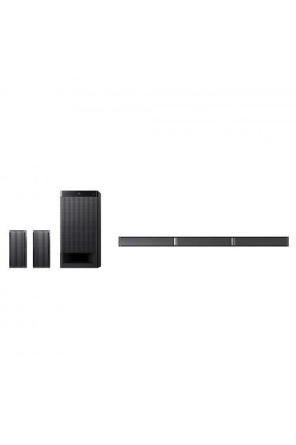 Sony HT-RT3 Home Theater & Soundbar System 5.1ch Home Cinema System with Bluetooth (Original)1 Year Warranty By Sony Malaysia