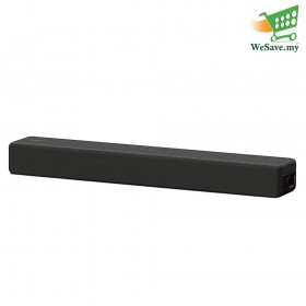 Sony HT-S200F Home Theater & Soundbar 2.1ch Compact Single Sound bar with Bluetooth (Original)1 Year Warranty By Sony Malaysia