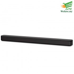 Sony HT-S100F Home Theater & Soundbar 2.0 ch built-in tweeter soundbar (Original)1 Year Warranty By Sony Malaysia