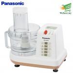 *Display Set* Panasonic MK-5087M Food Processor (Original)