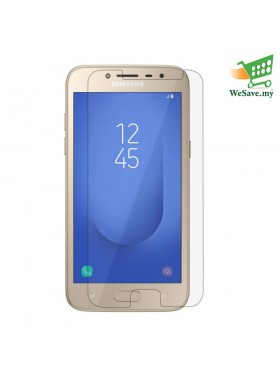 Samsung Galaxy J4 Tempered Glass (Original)