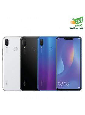 Huawei Nova 3i Smartphone 4GB RAM 128GB (Original) 1 Year Warranty By Huawei Malaysia